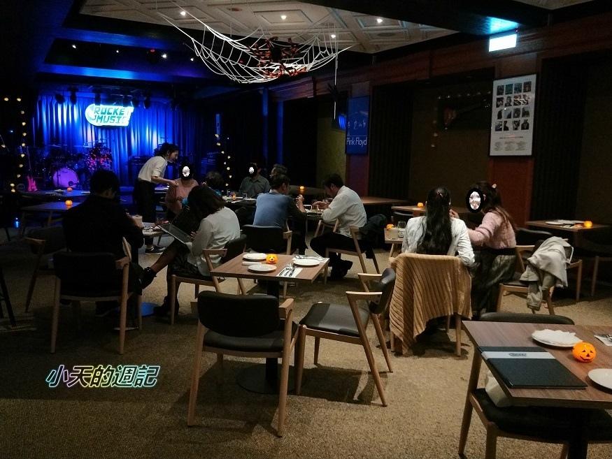 【台北‧松江路美食‧邀約】Rocket Music音樂火箭餐廳2.jpg