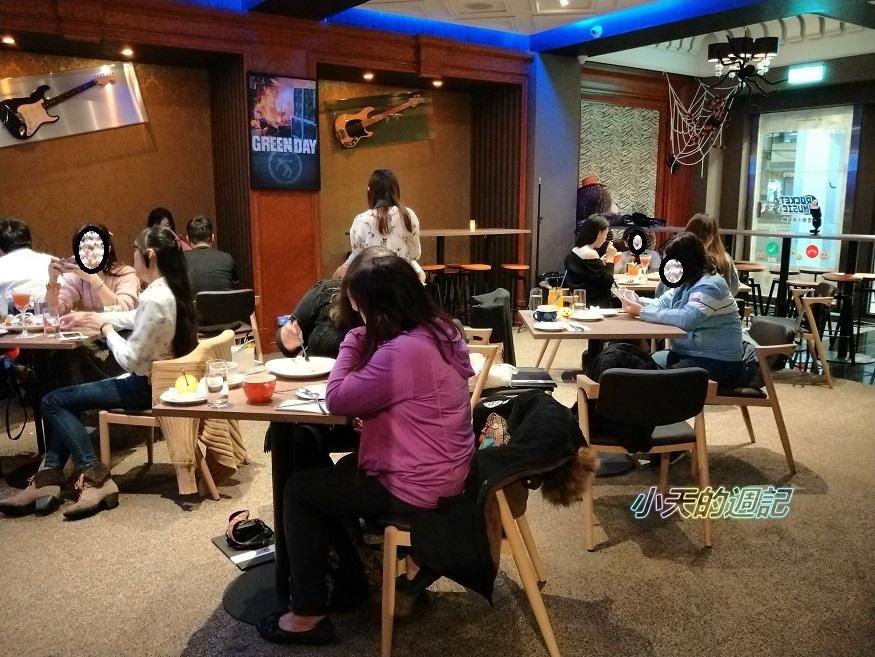 【台北‧松江路美食‧邀約】Rocket Music音樂火箭餐廳21.jpg