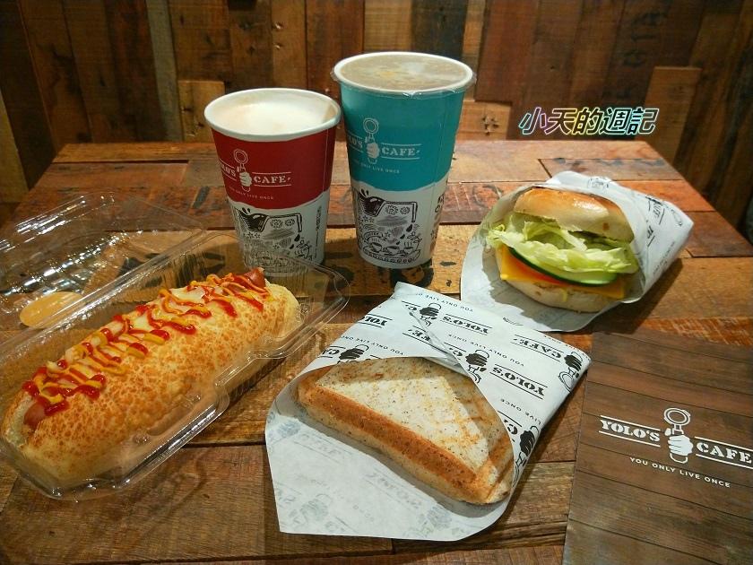 【信義安和美食‧邀約】Yolo's Cafe 通安總店10.jpg