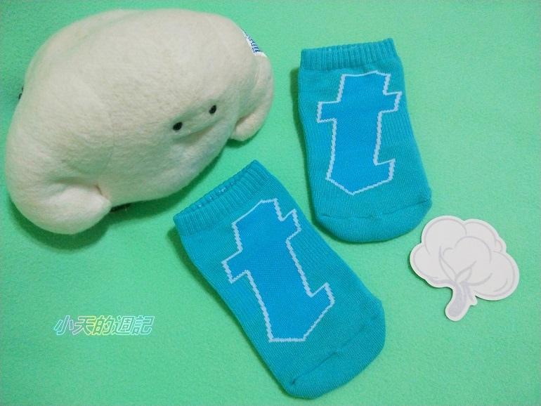 【試穿】Titan太肯運動襪 - 生活運動襪3.jpg