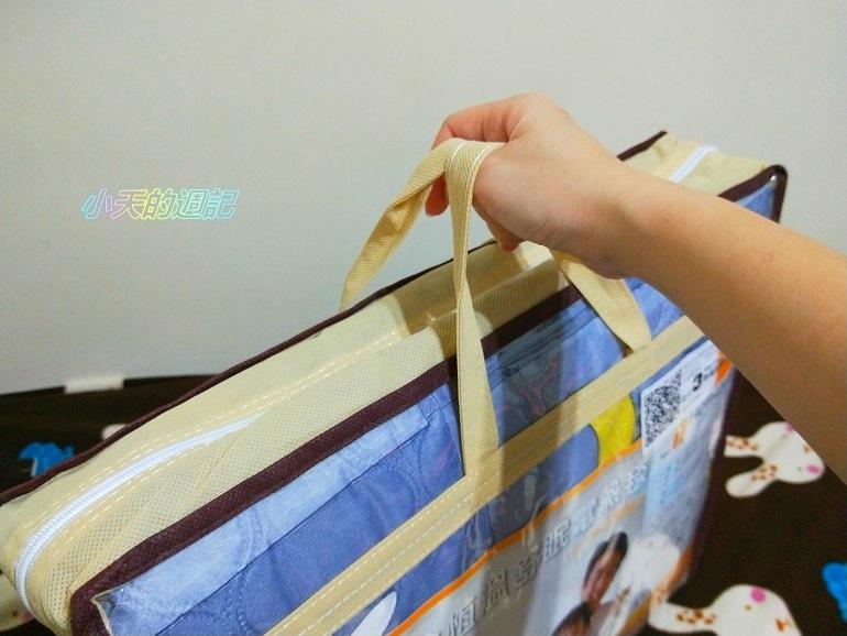 【試用】韓國甲珍舒綿定時電熱毯2