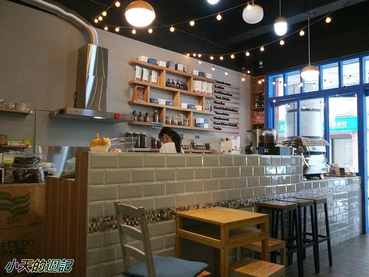 【台北市中正區‧食記】小意思bar - No Worries Cafe5.jpg