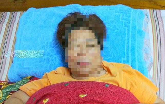 【試用】樂眠枕LoveFU 記憶枕15