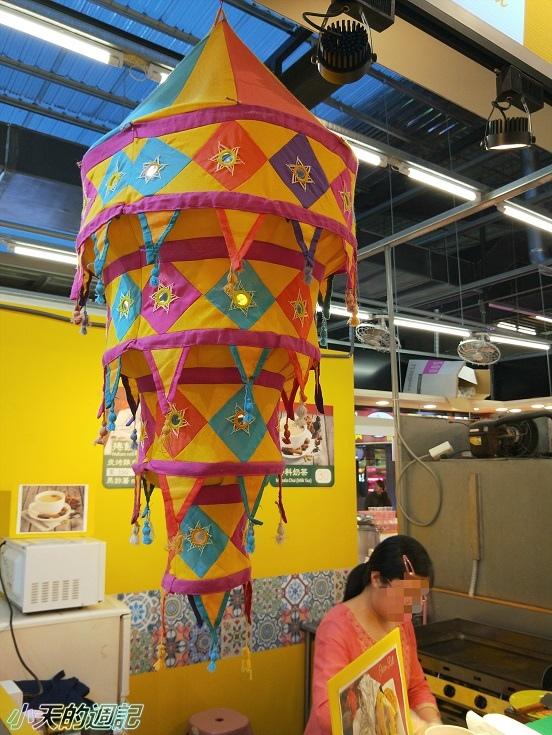 【新店安和國際夜市美食】杰斯印度美味廚房16.jpg