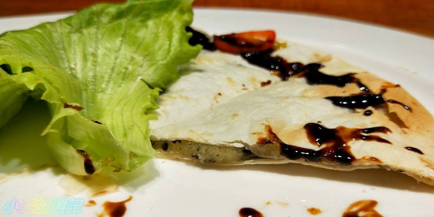 【台北信義安和美食】 NICE GREEn美蔬菜廚房台北精緻外食族健康飲食 酸湯豚肉麵 松露脆餅 蔬果汁26.jpg