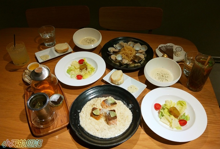 【忠孝敦化美食】0618 Cafe Dining Bar餐酒館咖啡餐酒館2.jpg
