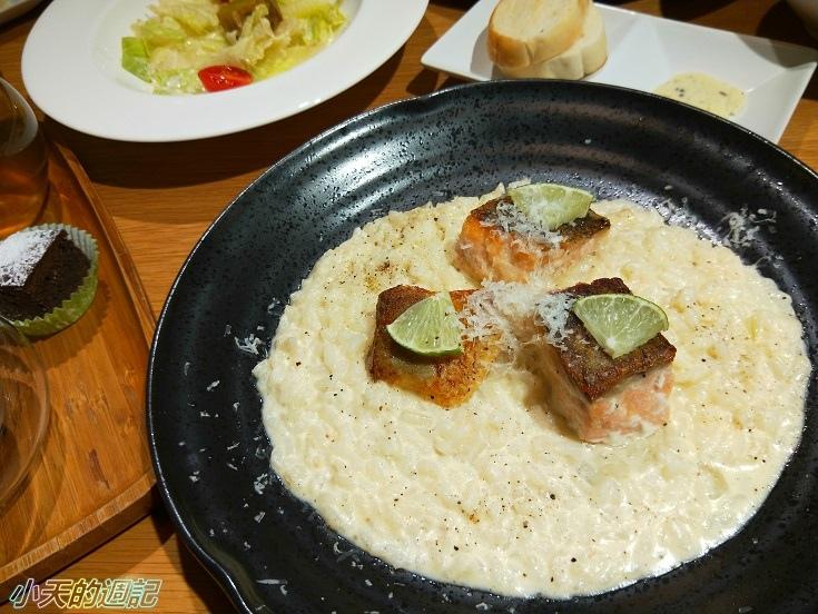 【忠孝敦化美食】0618 Cafe Dining Bar餐酒館咖啡餐酒館7.jpg
