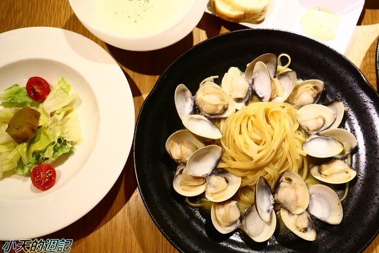 【忠孝敦化美食】0618 Cafe Dining Bar餐酒館咖啡餐酒館10.JPG