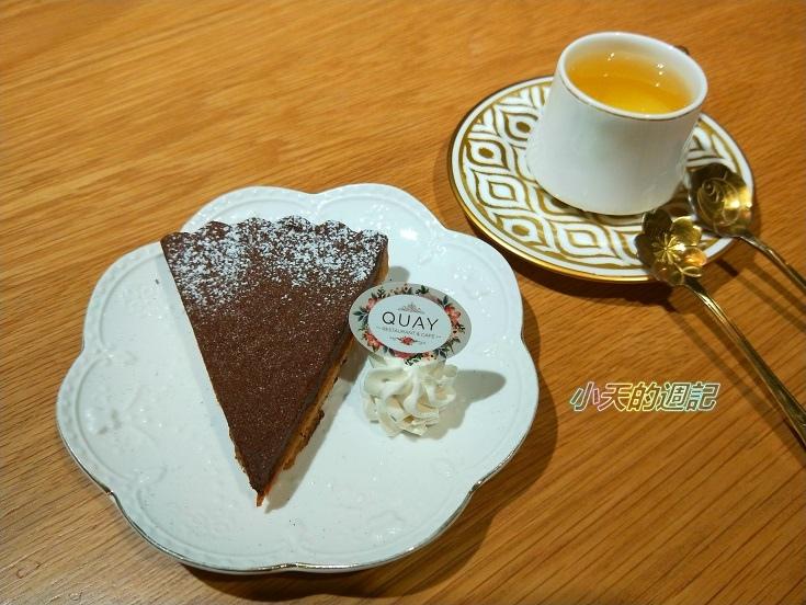 【忠孝敦化美食】0618 Cafe Dining Bar餐酒館咖啡餐酒館12.jpg