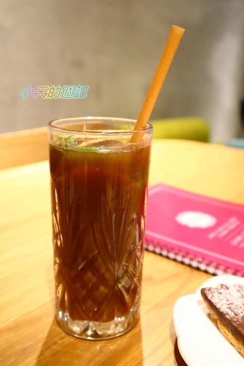 【忠孝敦化美食】0618 Cafe Dining Bar餐酒館咖啡餐酒館15.JPG