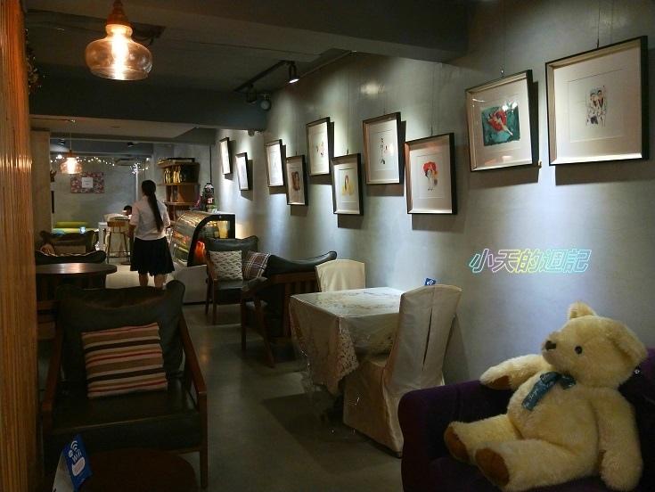 【忠孝敦化美食】0618 Cafe Dining Bar餐酒館咖啡餐酒館23.jpg