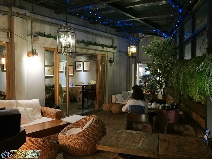 【忠孝敦化美食】0618 Cafe Dining Bar餐酒館咖啡餐酒館25.jpg