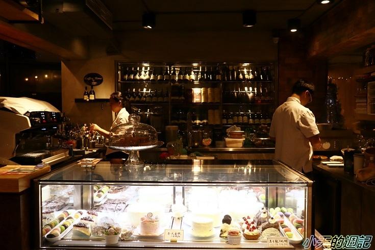 【忠孝敦化美食】0618 Cafe Dining Bar餐酒館咖啡餐酒館27.JPG