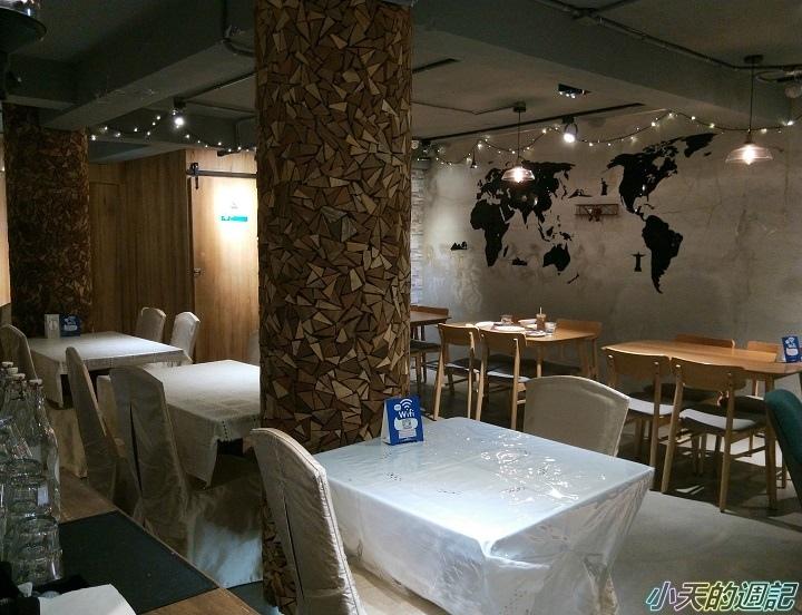 【忠孝敦化美食】0618 Cafe Dining Bar餐酒館咖啡餐酒館29.jpg