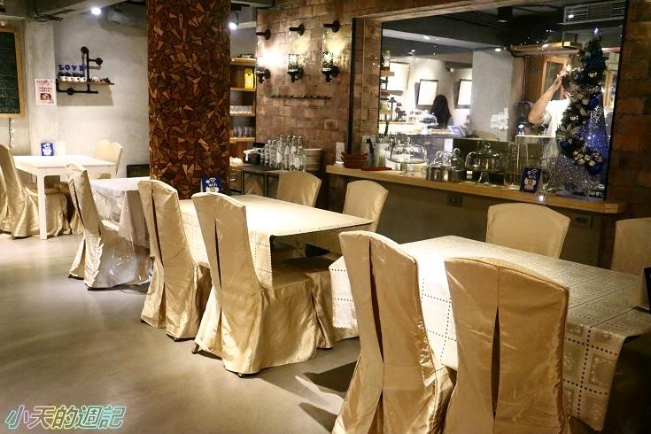【忠孝敦化美食】0618 Cafe Dining Bar餐酒館咖啡餐酒館30.JPG
