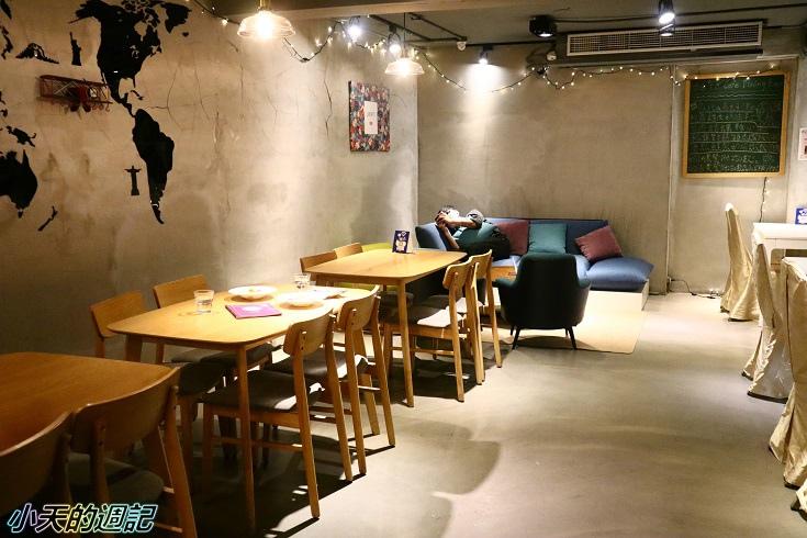【忠孝敦化美食】0618 Cafe Dining Bar餐酒館咖啡餐酒館31.JPG