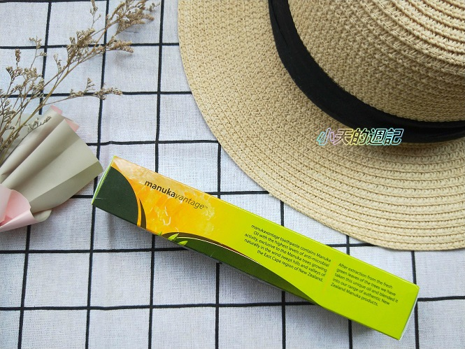 【試用】麥蘆卡蜂蜜磨砂膏&天然草本麥蘆卡茶樹精油蜂膠牙膏 來自紐西蘭的品牌Parrs5.jpg
