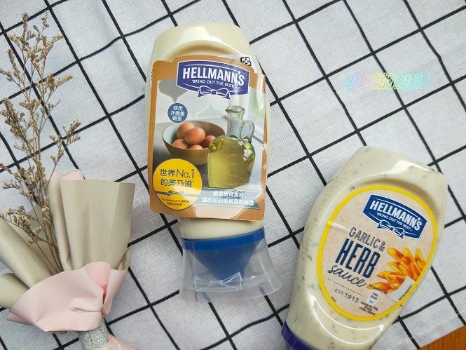 【美乃滋推薦‧試吃】Hellmann's 美乃滋2.jpg