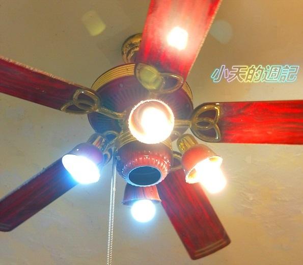 【試用】旭光LED燈 雪糕燈 (黃燈)6.jpg