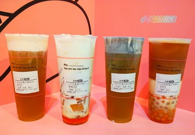 【忠孝復興‧市民大道手搖飲料店】抿茶原葉奶蓋茶專門  Min Cha11.jpg
