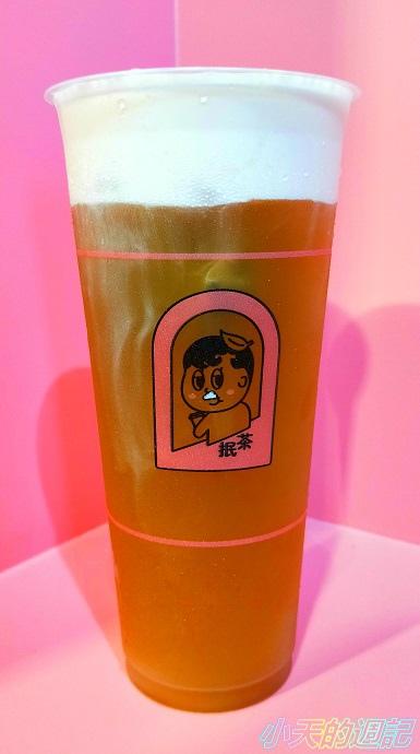 【忠孝復興‧市民大道手搖飲料店】抿茶原葉奶蓋茶專門  Min Cha14.jpg