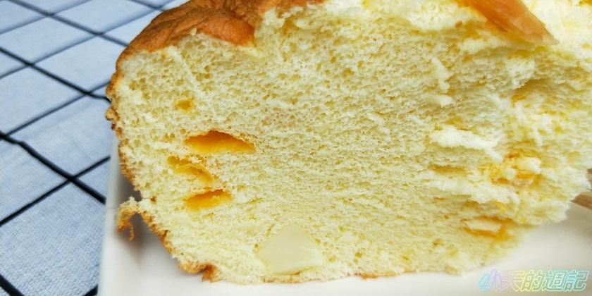 【試吃】春上布丁蛋糕 起司跟伯爵紅茶口味8.jpg