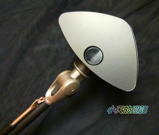【試用】喜萬年SYLVANIA 第二代LED小小冰極光護眼檯燈 雙色切換版14.jpg