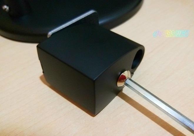 【試用】喜萬年SYLVANIA 第二代LED小小冰極光護眼檯燈 雙色切換版17.jpg