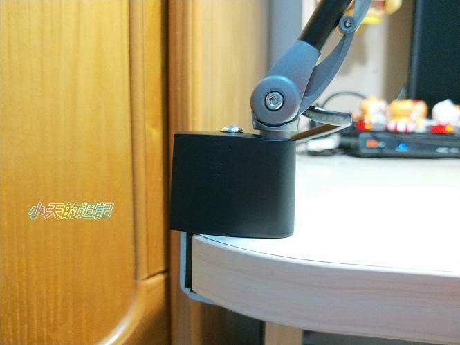 【試用】喜萬年SYLVANIA 第二代LED小小冰極光護眼檯燈 雙色切換版18.jpg