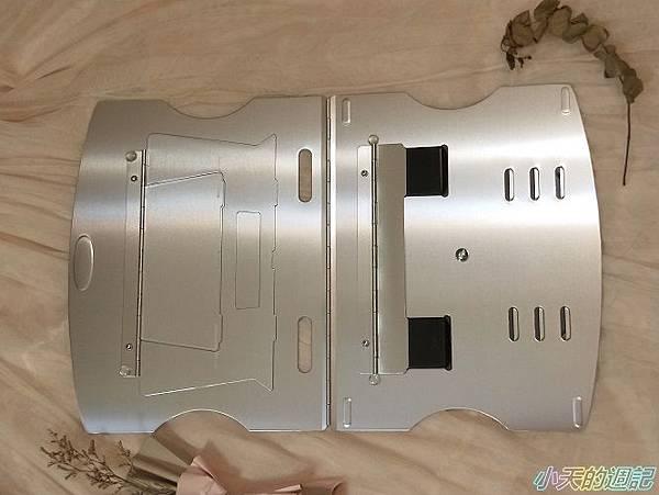 【試用】AIDATA愛得他 鋁合金筆電架 角度六段可調6.jpg