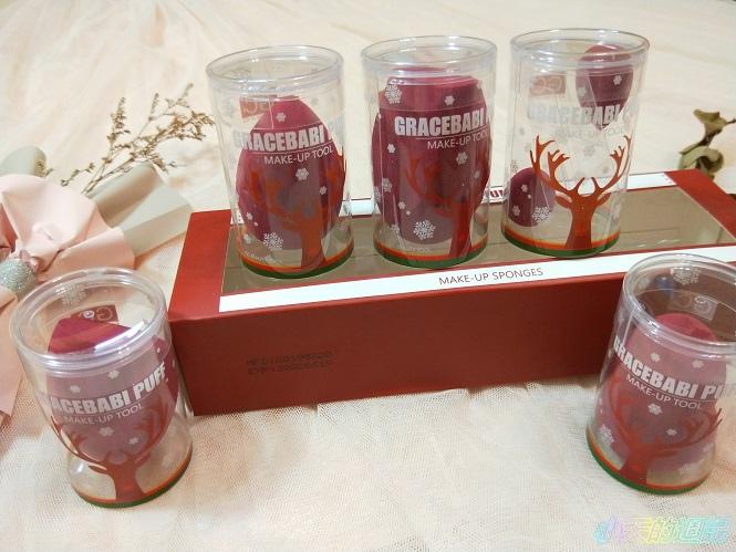 【淘寶開箱】Gracebabi美妝蛋組合 & 德國鉑瑞BR-Z1充電式電動牙刷3.jpg