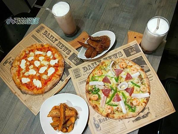 【市政府站美食】Pizza Alla Pala 帕拉窯烤披薩13.jpg