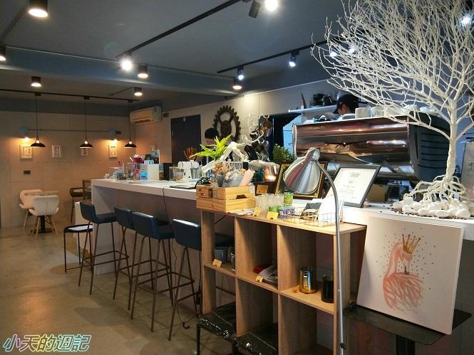 【永和早午餐‧咖啡廳】自由溫室 Liberbox Coffee15.jpg