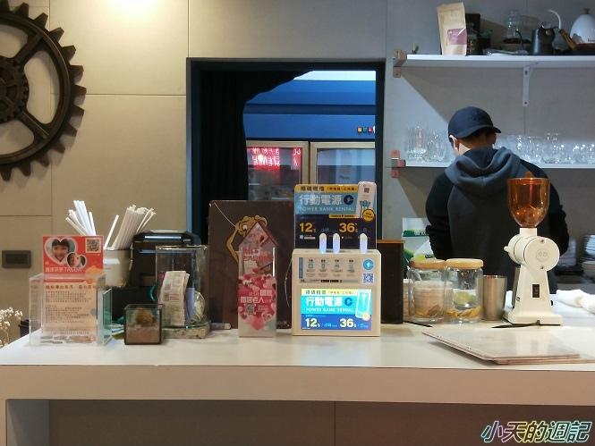 【永和早午餐‧咖啡廳】自由溫室 Liberbox Coffee20.jpg