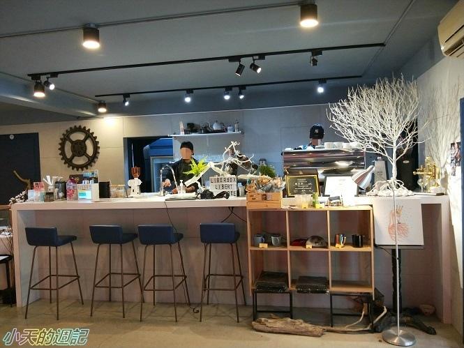【永和早午餐‧咖啡廳】自由溫室 Liberbox Coffee18.jpg