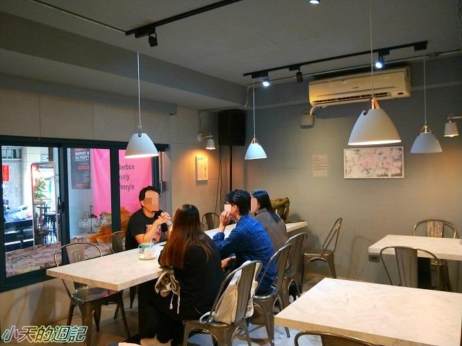 【永和早午餐‧咖啡廳】自由溫室 Liberbox Coffee25.jpg