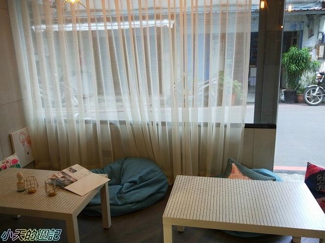 【永和早午餐‧咖啡廳】自由溫室 Liberbox Coffee27.jpg