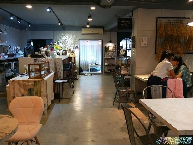 【永和早午餐‧咖啡廳】自由溫室 Liberbox Coffee24.jpg
