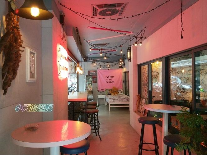 【永和早午餐‧咖啡廳】自由溫室 Liberbox Coffee30.jpg