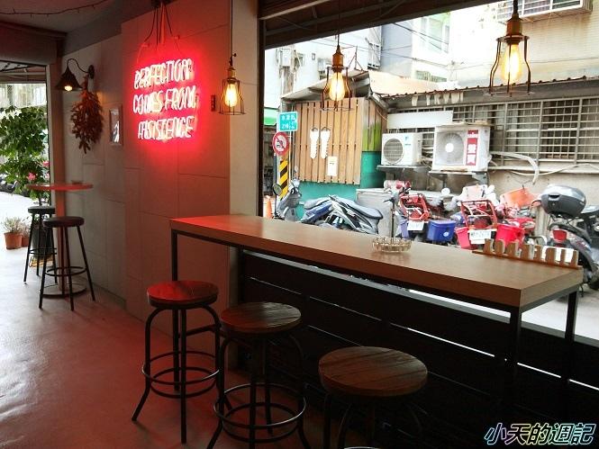 【永和早午餐‧咖啡廳】自由溫室 Liberbox Coffee31.jpg