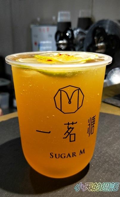 【小巨蛋手搖飲料推薦】一茗糖6.jpg