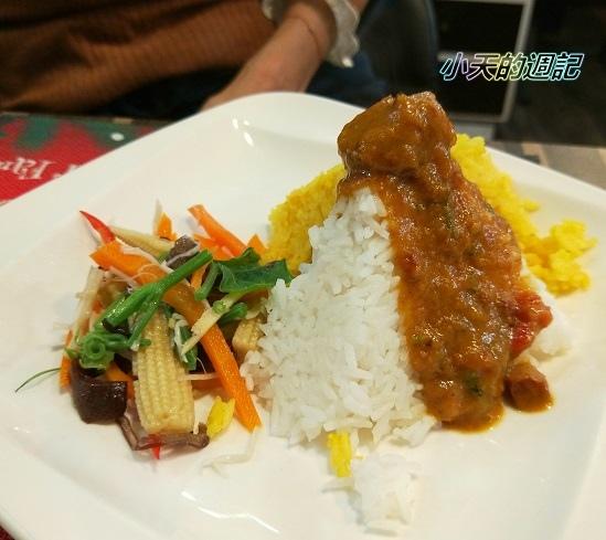 【台北印度咖哩餐廳】奪愛咖哩 Dazzle Indian Curry12.jpg