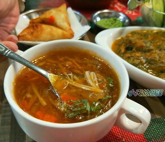 【台北印度咖哩餐廳】奪愛咖哩 Dazzle Indian Curry8.jpg