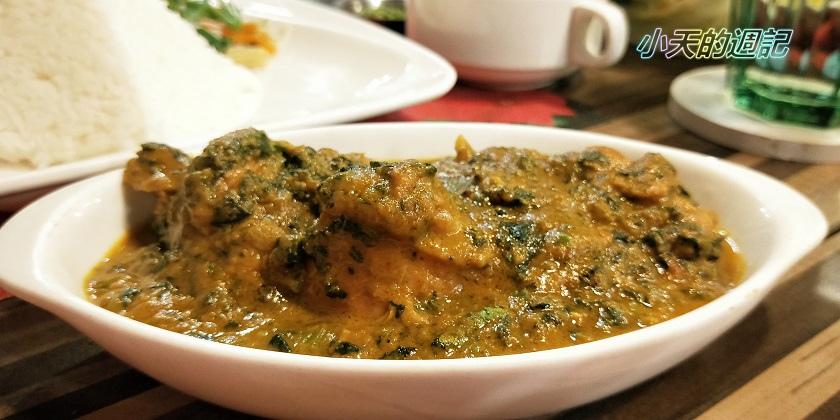 【台北印度咖哩餐廳】奪愛咖哩 Dazzle Indian Curry6.jpg