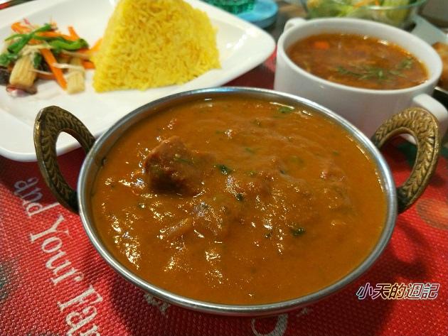 【台北印度咖哩餐廳】奪愛咖哩 Dazzle Indian Curry3.jpg