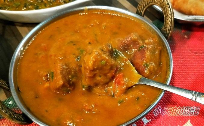 【台北印度咖哩餐廳】奪愛咖哩 Dazzle Indian Curry5.jpg