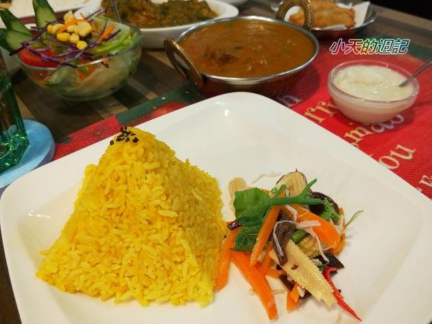 【台北印度咖哩餐廳】奪愛咖哩 Dazzle Indian Curry10.jpg