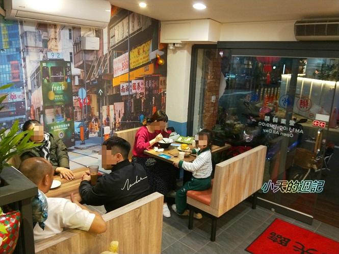 【信義安和美食‧港式餐廳】㡣龍香港茶餐廳21.jpg