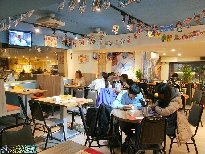 【信義安和美食‧港式餐廳】㡣龍香港茶餐廳22.jpg
