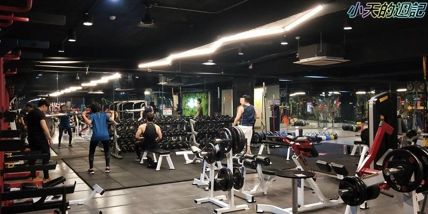 【高雄健身房推薦】The Gym高雄有家健身中正店21.jpg